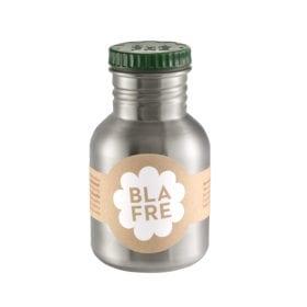 Blafre – Steel Bottle 300 ml – Dark Green