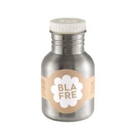 Blafre – Steel Bottle 300 ml – White