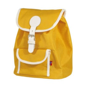 Backpack – Yellow – 6 or 8 Liter