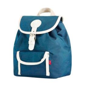 Backpack – Dark Blue – 6 or 8 Liter