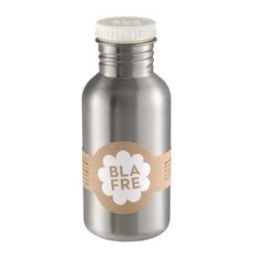Blafre – Steel Bottle 500 ml – White