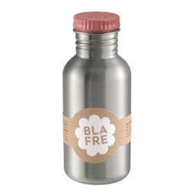 Blafre – Stalen Drinkfles 500 ml – Roze