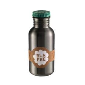 Steel Bottle 500 ml – Dark Green