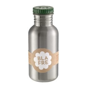 Steel Bottle 500 ml – Dark Green