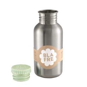 Blafre – Stalen Drinkfles 500 ml – Lichtgroen