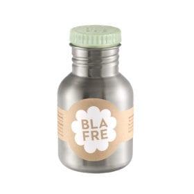 Blafre – Stalen Drinkfles 300 ml – Lichtgroen