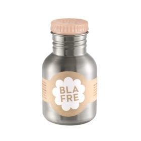 Blafre – Stalen Drinkfles 300 ml – Peach