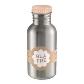 Blafre – Steel Bottle 500 ml – Peach