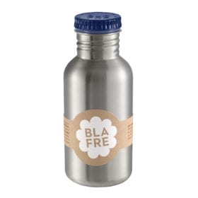 Steel Bottle 500 ml – Dark Blue