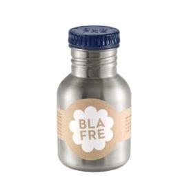 Blafre – Steel Bottle 300 ml – Dark Blue