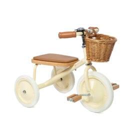 Banwood – Trike Bike – Cream