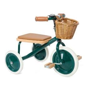 Banwood – Trike Bike – Dark Green