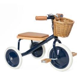 Banwood – Trike Bike – Navy Blue