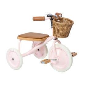 Driewieler – Trike Bike – Roze