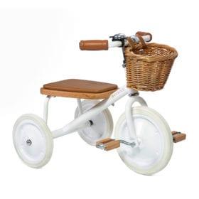 Banwood – Trike Bike – White