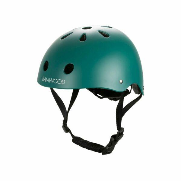 Banwood Helmet Dark Green