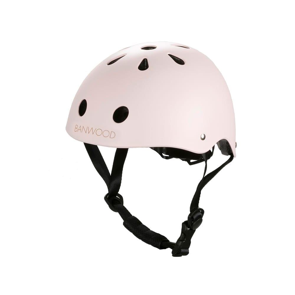 Banwood – Kinder fietshelm – Roze