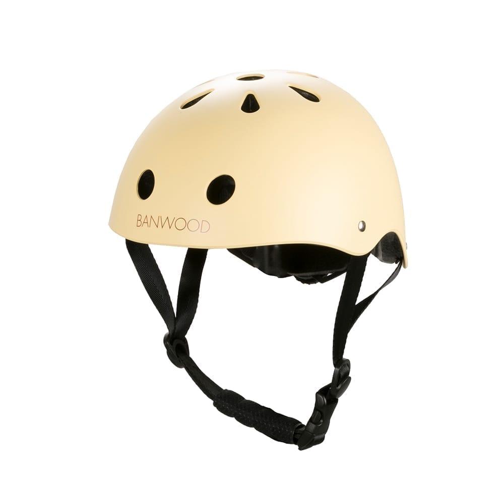 Classic Helmet – Cream