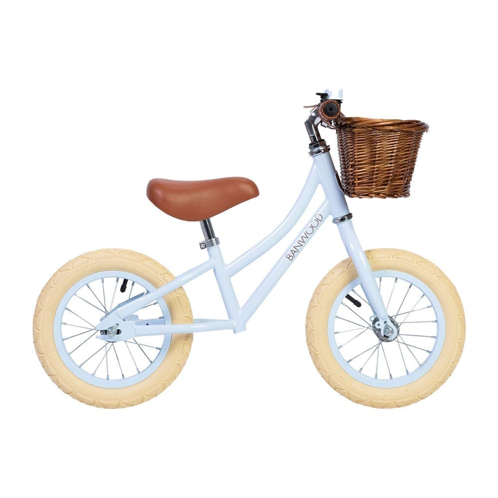 Banwood Balance Bike - First GO - Sky