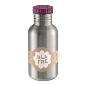 Blafre – Steel Bottle 500 ml – Plum Red