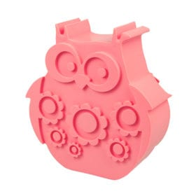 Blafre – Lunchbox – Owl – Pink