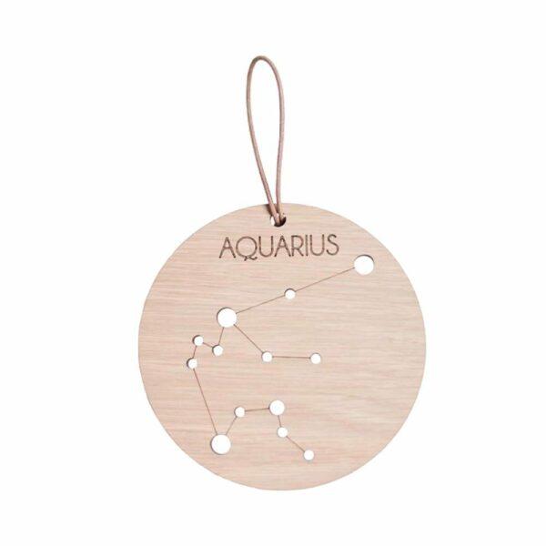Hagelens Zodiac Aquarius