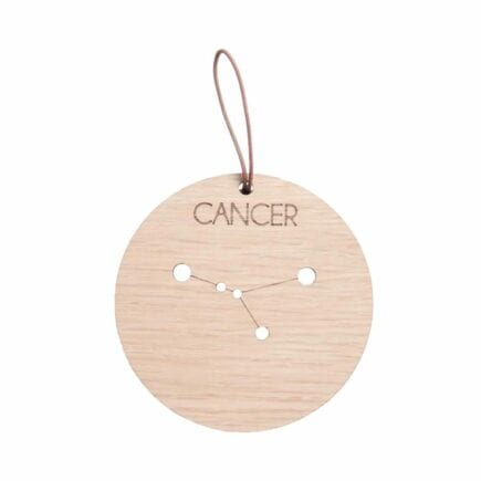Hagelens Zodiac Cancer