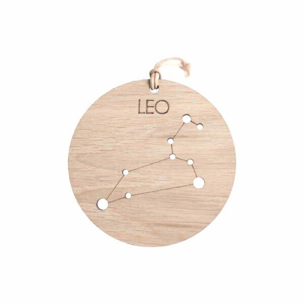 Hagelens Zodiac Leo