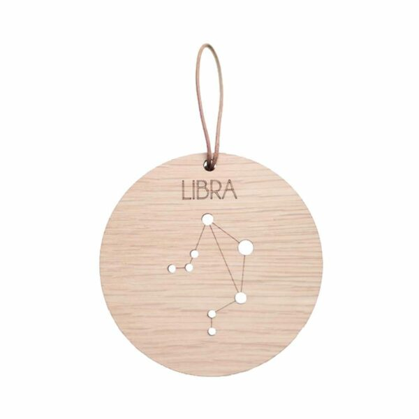 Hagelens Zodiac Libra