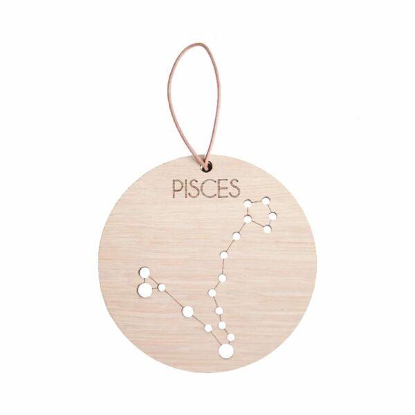 Hagelens Zodiac Pisces