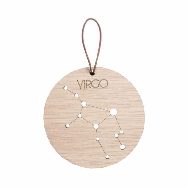Hagelens Zodiac Virgo