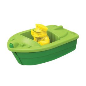 Green Toys – Speed Boot – Grün
