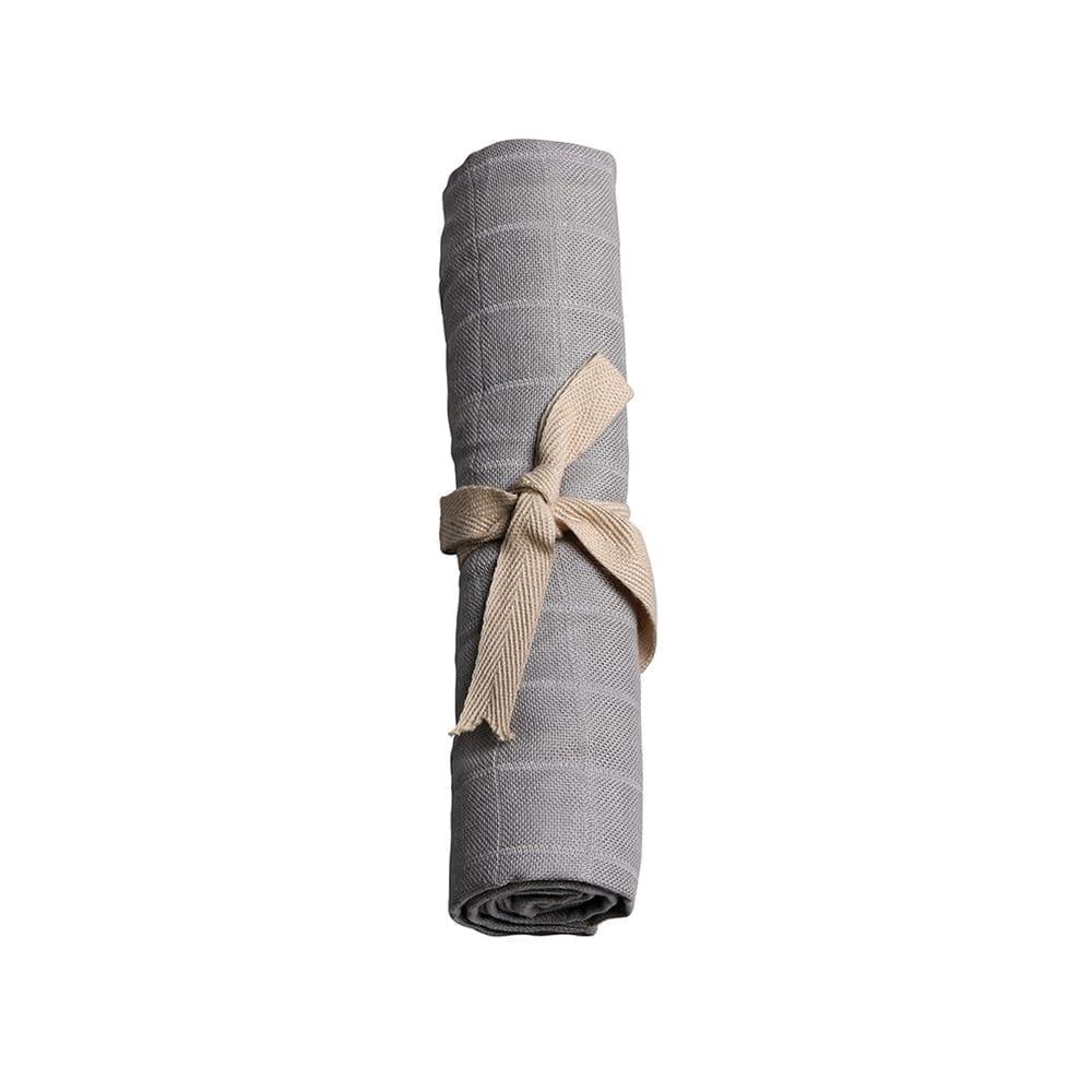 Filibabba – Muslin – Medium Grey