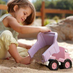 Gerecycled speelgoed