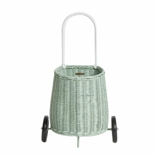 Olli Ella Luggy Basket Mint