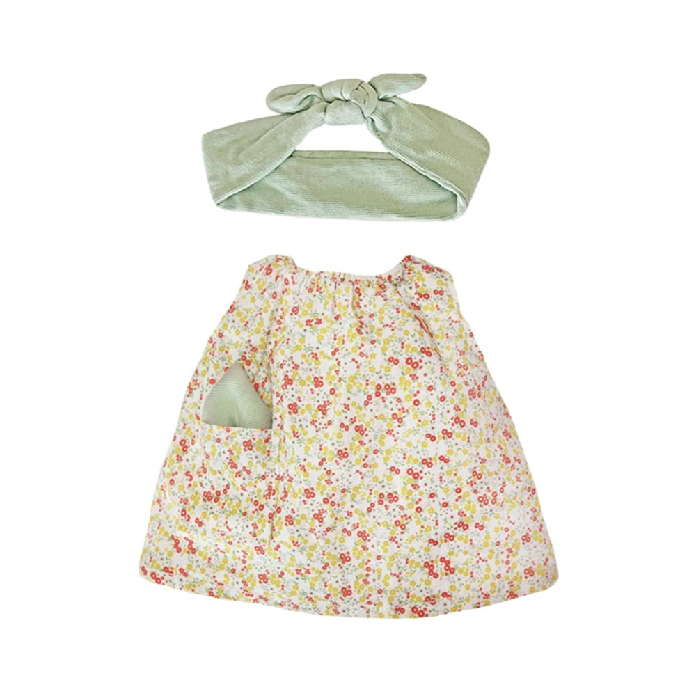 Olli Ella – Dinkum Doll – Una Dress Set