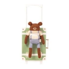 See-ya Suitcase – sage