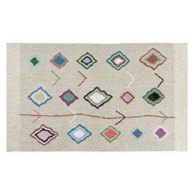 Lorena Canals – Vintage Rug – Kaarol – 140 x 200 cm