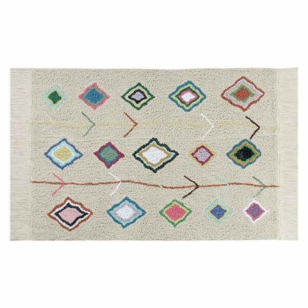 Lorena Canals - Washable Rug - Kaarol
