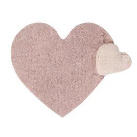 Babyvloerkleed – Puffy Love Nude – 160 x 180 cm