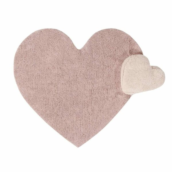 Lorena Canals - Washable Rug - Puffy Love Nude