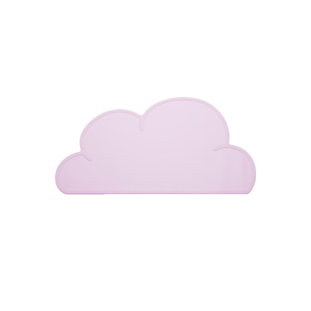 KG Design – Cloud Placemat – Pink