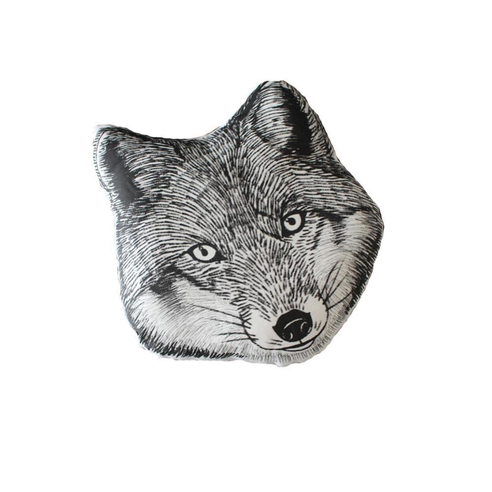 Minimel – Fox Pillow