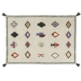 Vintage Rug – Naador – 140 x 200 cm