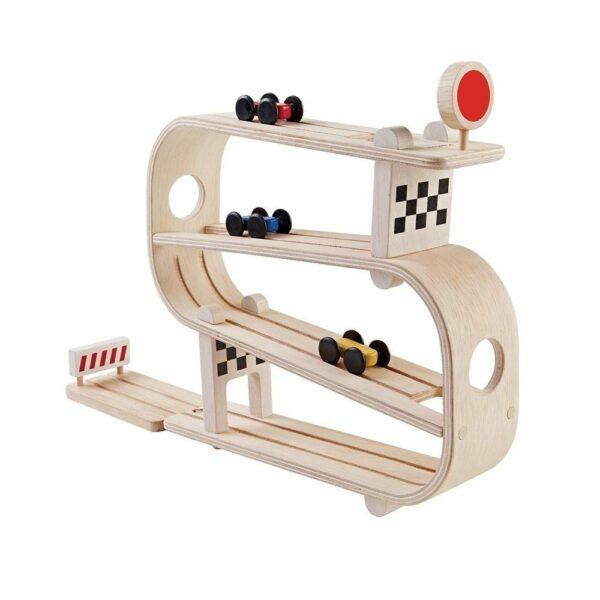 Plan Toys - Racer Ramp