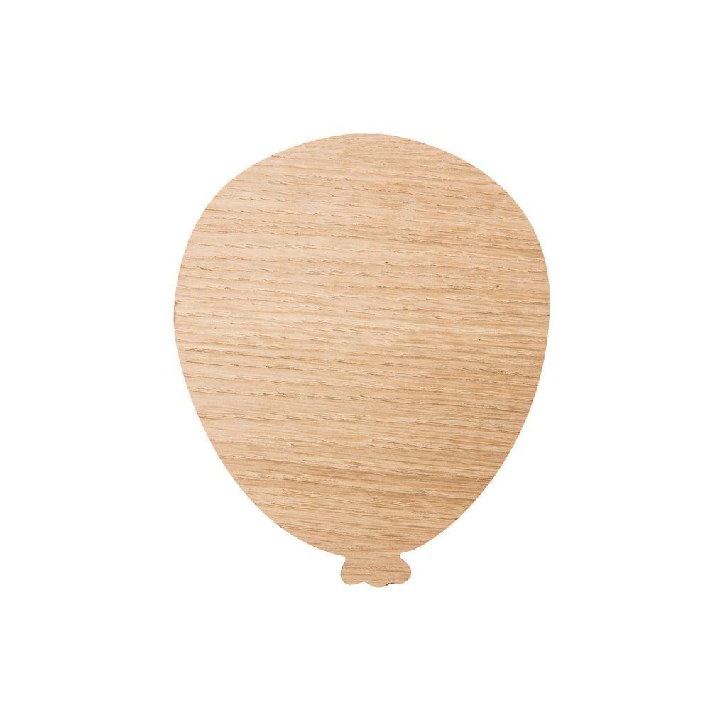 Wall Hook - Balloon