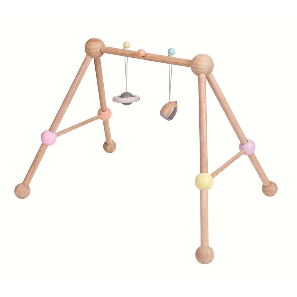 Plan Toys – Baby Gym
