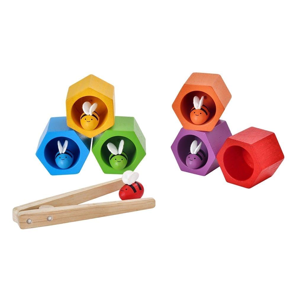 Plan Toys – Beehives