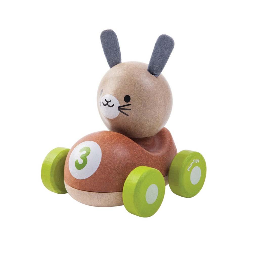 Plan Toys – Bunny Racer