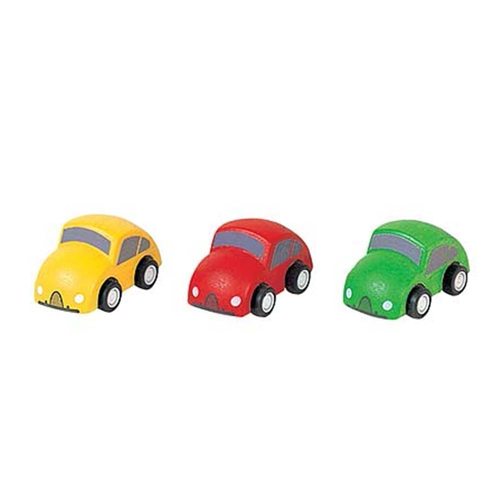 Plan Toys – Cars 2